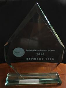 OMNIS Award 2016