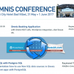 Another success at the yearly OMNIS Conference 6